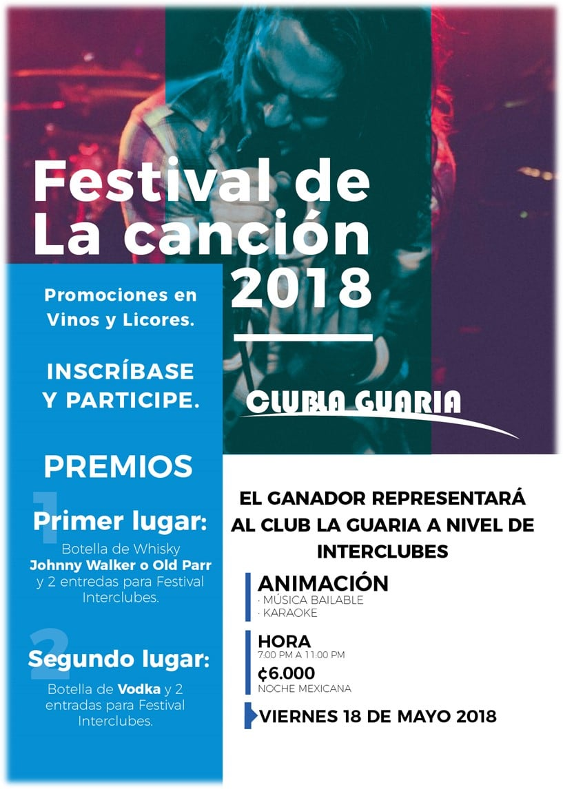 Festival de la Cancion