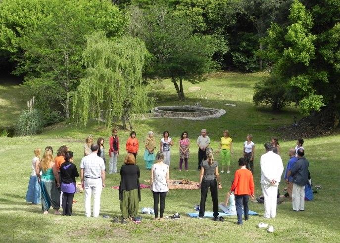 Día de verano, Socios Club la Guaria 2015.