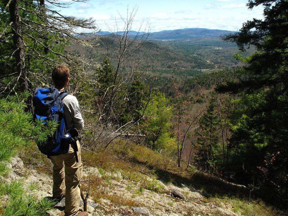 Caminata Reserva Natural Cerro Danta