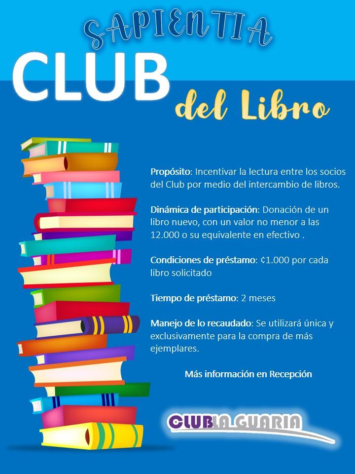 Club de Lectura Sapientia