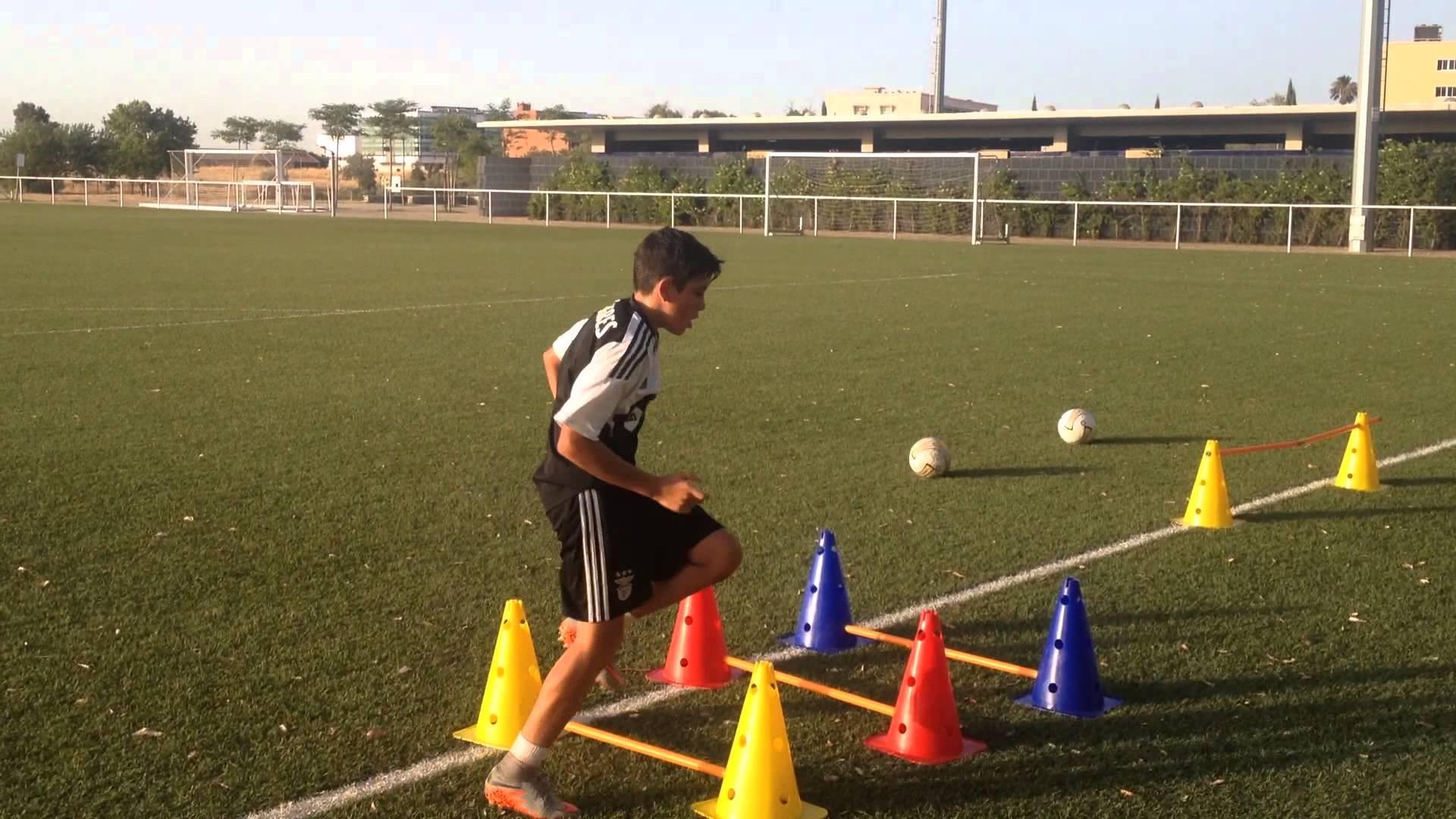 Pruebas Academia de Fútbol