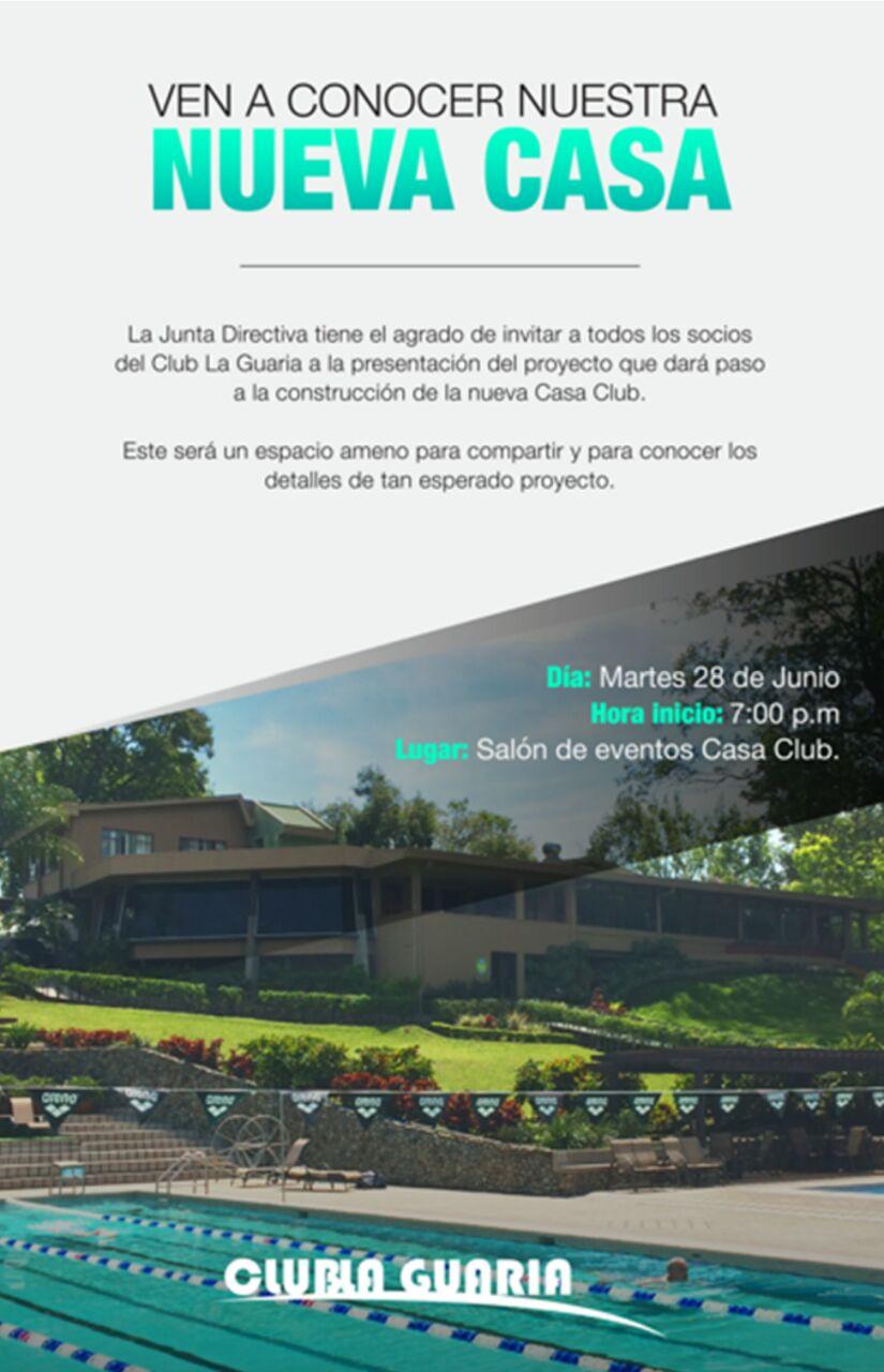 Proyecto Nueva Casa