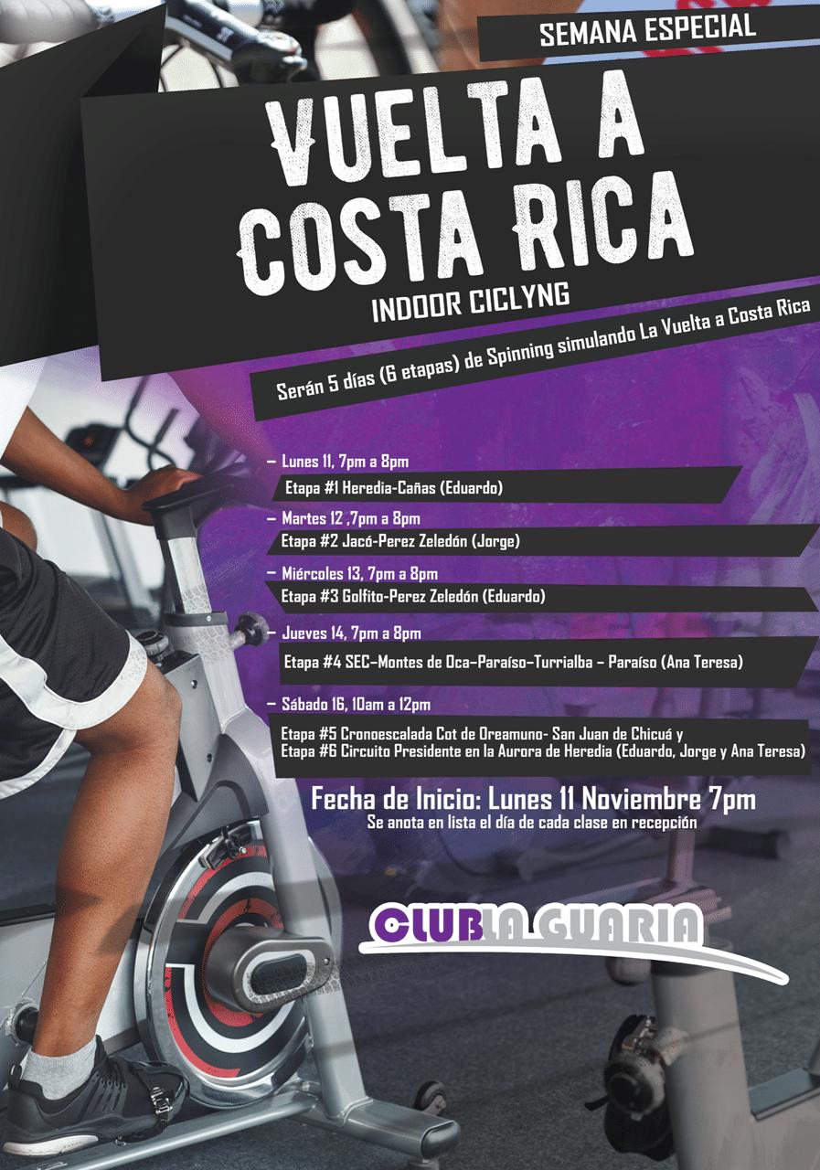 Vuelta Costa Rica